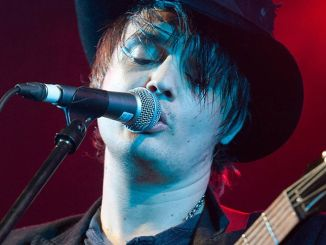 Pete Doherty - Reading Festival 2011 - Day 3