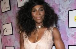 Serena Williams und ihre seltsamen Gelüste