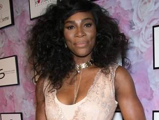 Serena Williams und ihre seltsamen Gelüste - Promi Klatsch und Tratsch