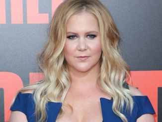 "Amy Schumer - ""Snatched"" Los Angeles Premiere"