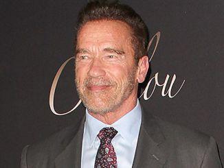"Arnold Schwarzenegger - ""Mr. Church"" Los Angeles Premiere - 2"