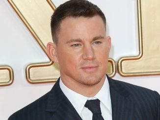 "Channing Tatum - ""Kingsman: The Golden Circle"" World Premiere"