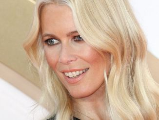 "Claudia Schiffer - ""Kingsman: The Golden Circle"" World Premiere"