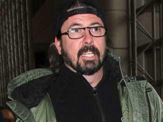 """""""Foo Fighters"""" und das Stigma von Depressionen - Promi Klatsch und Tratsch"""