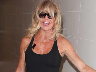Goldie Hawn und Kurt Russell gehen unter die Sänger - Promi Klatsch und Tratsch