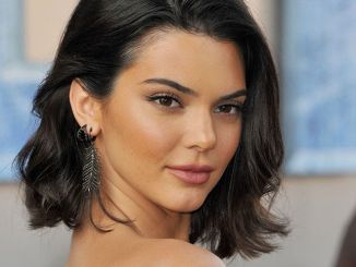 """Kendall Jenner - """"Valerian And The City Of A Thousand Planets"""" World Premiere"""