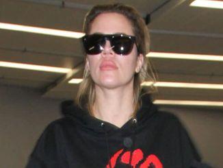 Khloe Kardashian erwartet erstes Kind - Promi Klatsch und Tratsch