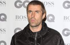 Liam Gallagher: Pause nach Album Nummer zwei