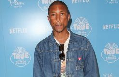 Hymnenstreit in den USA: Auch Pharrell Williams kniet nieder