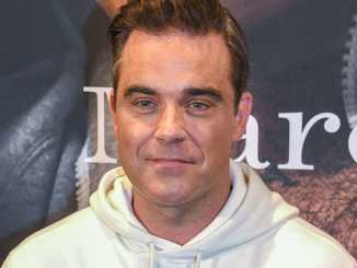 """Take That"": Robbie Williams verspricht gemeinsame Show - Musik News"