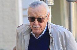 Stan Lee: Stars nehmen Abschied von Comic-Legende