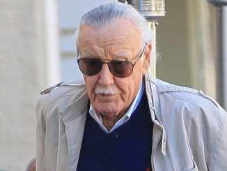 Stan Lee: Todesursache ist bekannt - Promi Klatsch und Tratsch