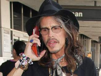 """Aerosmith"" müssen Tour absagen - Musik News"