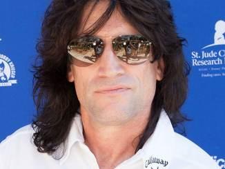 """Tommy Thayer von """"Kiss"""" über seine Arbeit mit den US-Rockern - Musik News"""