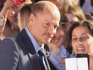 Woody Harrelson - 74th Annual Venice International Film Festival