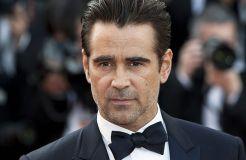 Colin Farrell über Sex-Szenen