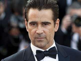 "Colin Farrell: Mitglied bei ""Boyzone""? - Musik News"