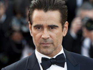 "Colin Farrell - 70th Annual Cannes Film Festival - ""The Killing Of A Sacred Deer"" Red Carpet Arrivals"
