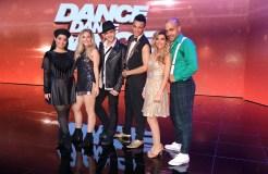 """""""Dance Dance Dance"""" 2017: Marc Eggers und Aminata Sanogo müssen gehen"""
