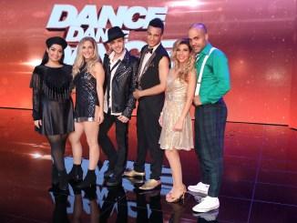 """""""Dance Dance Dance"""" 2017: Marc Eggers und Aminata Sanogo müssen gehen - TV"""