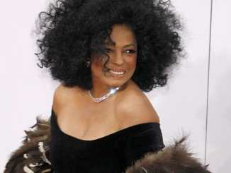 Diana Ross: Kein Fan von Reality-TV - TV