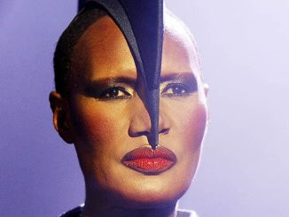 Grace Jones in Concert at the Roundhouse