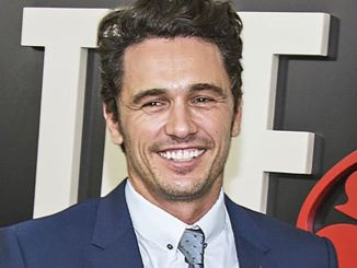 "James Franco - HBO's ""The Deuce"" TV Series Season 1 New York City Premiere"