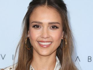 Jessica Alba - Victoria Beckham for Target Launch Event - 2