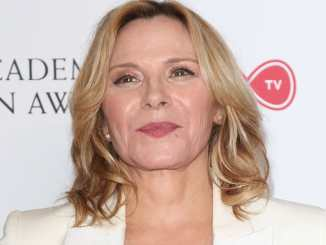 """Sex and the City"" - Kim Cattrall: ""Wir waren nie Freunde"" - TV"