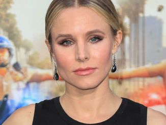 "Kristen Bell - Warner Bros. Pictures' ""CHiPS"" Los Angeles Premiere"