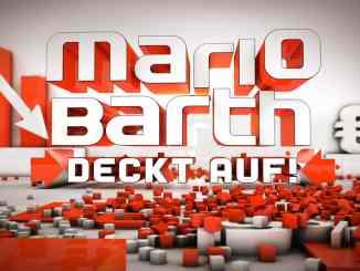 """""""Mario Barth deckt auf"""" kommt mit zwei neuen Folgen - TV"""
