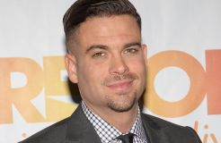 """Glee""-Star Mark Salling ist tot"