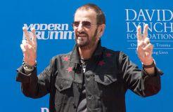 Ringo Starr arbeitet an neuem Album