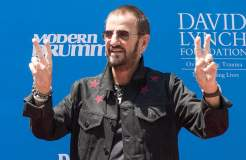 """Ringo Starr feiert """"Beatles""""-Jahrestag"""