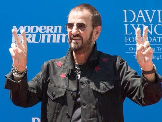 Ringo Starr - Ringo Starr's 77th Birthday Celebration - 2