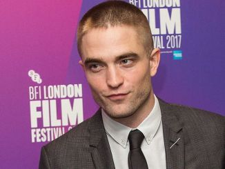 Ben Safdie: Robert Pattinson wollte es! - Kino