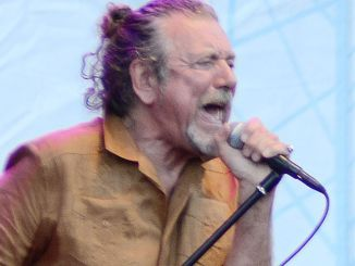 Robert Plant - Taste of Chicago 2013 - Day 5
