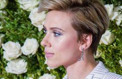 Scarlett Johansson: Verliebt in einen Koch?