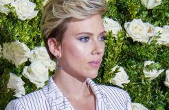 Scarlett Johansson frisch verliebt