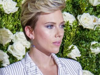 Scarlett Johansson: Bereit für Ehe Nummer Zwei? - Promi Klatsch und Tratsch