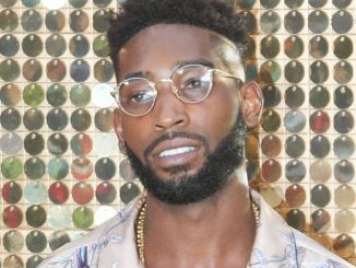 "Tinie Tempah - ""Absolutely Fabulous: The Movie"" World Premiere"