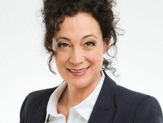 Barbara Wussow - Das Traumschiff