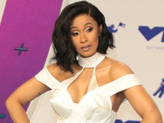 Cardi B - 2017 MTV Video Music Awards