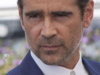 Colin Farrell - 70th Annual Cannes Film Festival