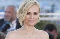 Diane Kruger zweifelt an Oscar-Nominierung