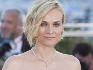 Diane Kruger zweifelt an Oscar-Nominierung - Kino