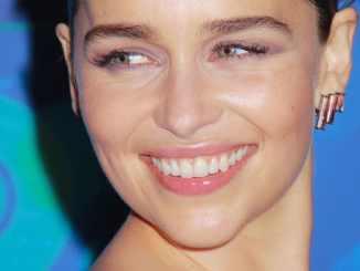 """Emilia Clarke: Das nervt sie an """"Game of Thrones"""" - TV News"""