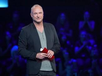 Frank Buschmann erhält weitere Sendung bei RTL - TV