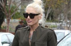 Gwen Stefani und ihr Stalker Blake Shelton