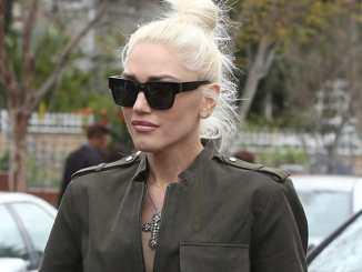 Gwen Stefani und ihr Stalker Blake Shelton - Promi Klatsch und Tratsch